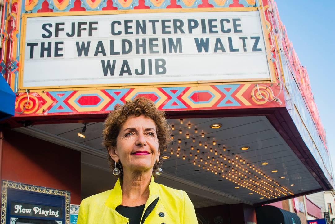 Waldheims Walzer The Waldheim Waltz Ein Film Von Ruth Beckermann